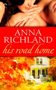 His Road Home, Preorder Now